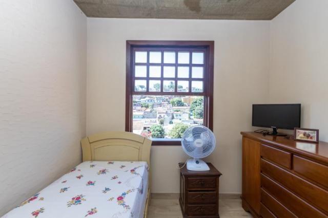 Casa com 4 dormitórios à venda, 291 m² por R$ 1.070.000,00 - Caiçara - Belo Horizonte/MG - Foto 14