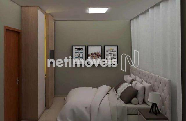 Apartamento à venda com 2 dormitórios em Alto caiçaras, Belo horizonte cod:833967 - Foto 5