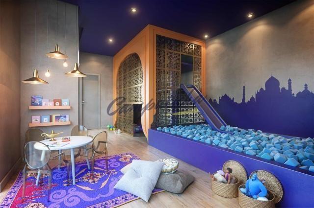 Apartamento à venda com 2 dormitórios em Nova campinas, Campinas cod:AP001390 - Foto 7