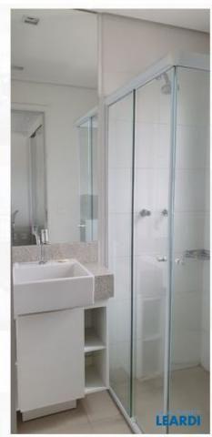 Apartamento à venda com 1 dormitórios em Campo belo, São paulo cod:624760 - Foto 6