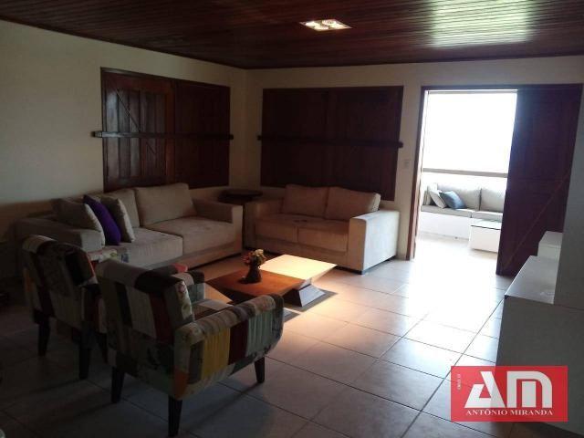 Casa com 7 dormitórios à venda, 480 m² por R$ 890.000 - Gravatá/PE - Foto 16