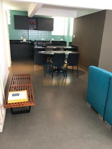 Apartamento à venda com 1 dormitórios em Itaim bibi, São paulo cod:AP0082_RXIMOV