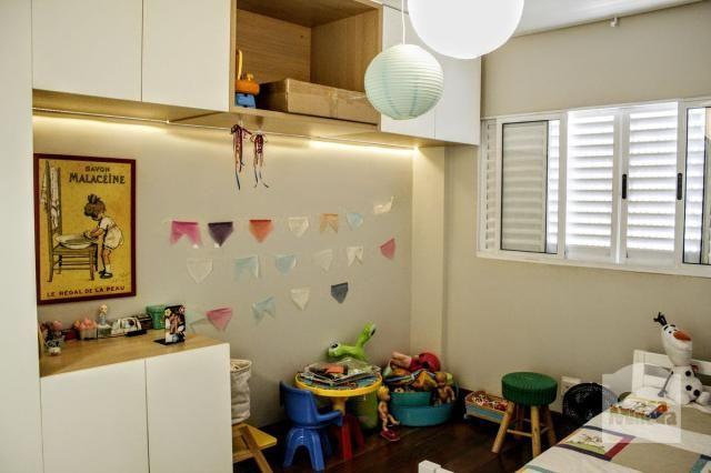 Apartamento à venda com 3 dormitórios em Novo são lucas, Belo horizonte cod:271216 - Foto 12