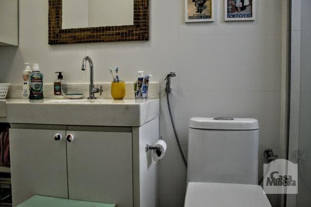 Apartamento à venda com 3 dormitórios em Novo são lucas, Belo horizonte cod:271216 - Foto 19