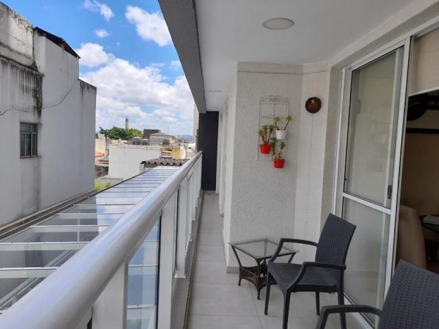 Apartamento à venda, Ipiranga, 59m², 2 dormitórios, 1 vaga! - Foto 4