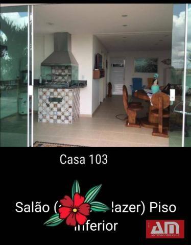 Vendo Casa de 404 metros quadrados. - Foto 16