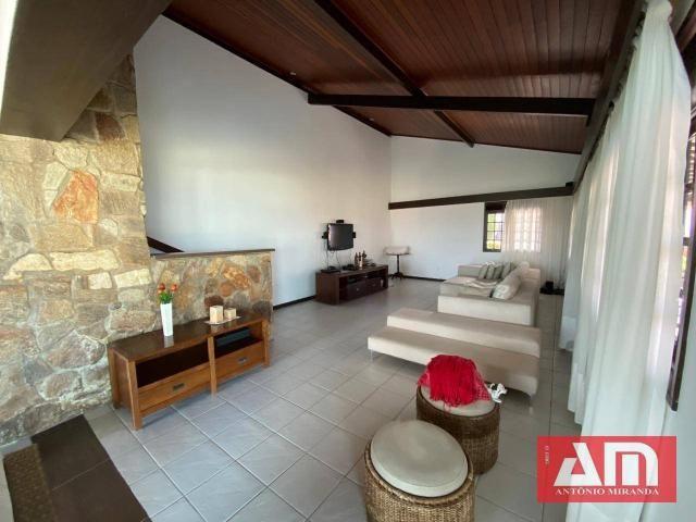Casa com 5 dormitórios à venda, 400 m² por R$ 990.000,00 - Novo Gravatá - Gravatá/PE - Foto 10