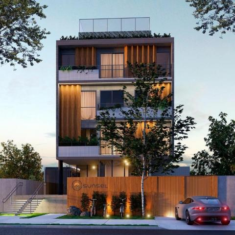 Apartamento à venda, 80 m² por R$ 360.000,00 - Jardim Oceania - João Pessoa/PB - Foto 14