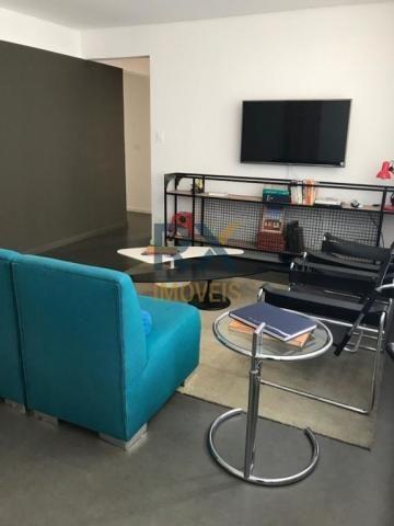 Apartamento à venda com 1 dormitórios em Itaim bibi, São paulo cod:AP0082_RXIMOV - Foto 2