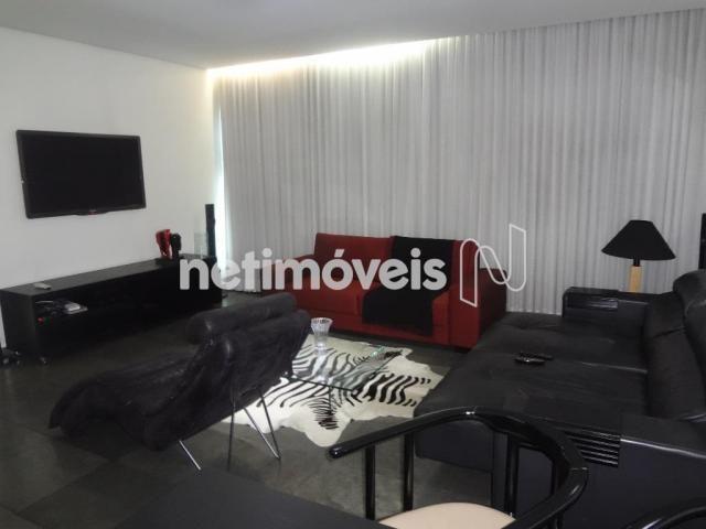 Casa à venda com 4 dormitórios em Alto caiçaras, Belo horizonte cod:720838 - Foto 6