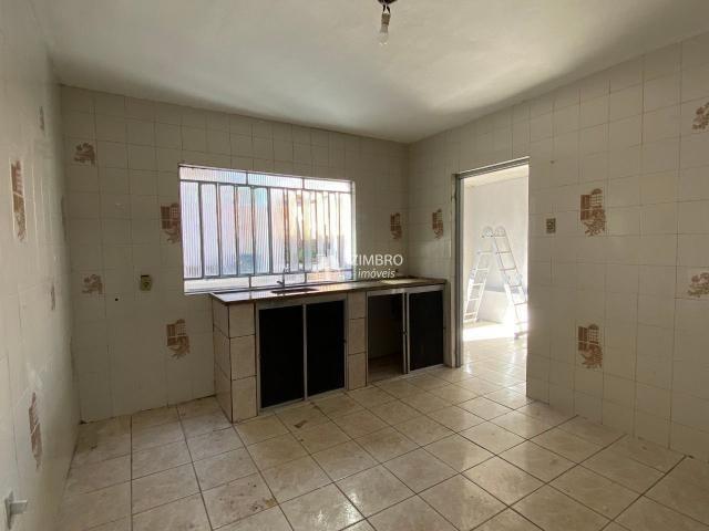 Casa 03 dormitórios para venda em Santa Maria no bairro Itararé com pátio e ok para financ - Foto 7