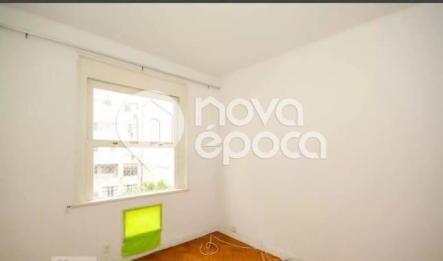 Apartamento à venda com 2 dormitórios em Copacabana, Rio de janeiro cod:CO2AP49686 - Foto 9