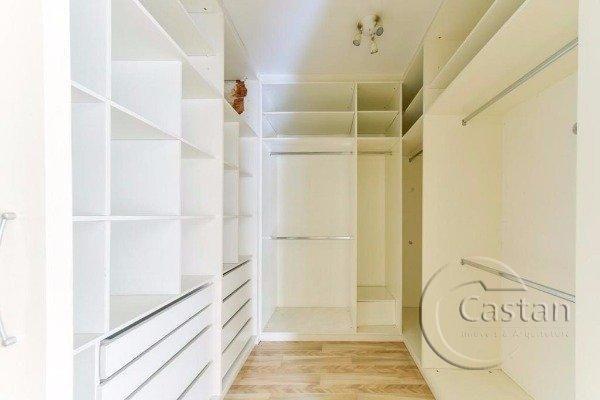 Apartamento à venda com 4 dormitórios em Paraíso, Sao paulo cod:TN019 - Foto 10
