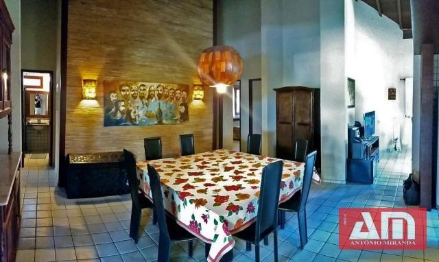 Vende-se casa em condomínio na cidade de Gravatá. RF 468 - Foto 18