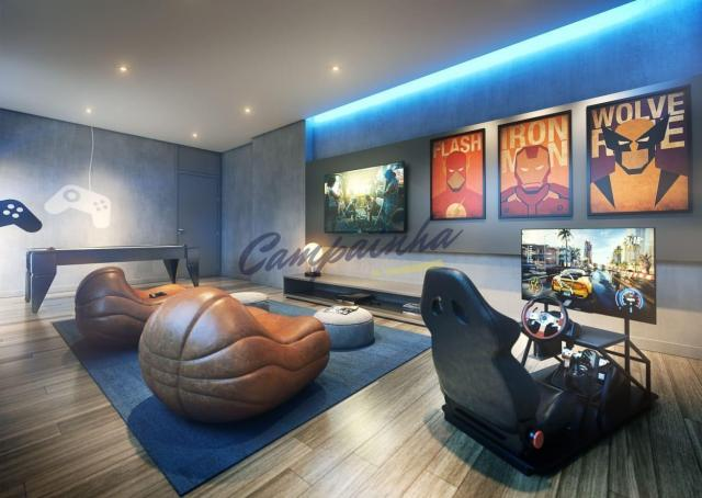 Apartamento à venda com 2 dormitórios em Nova campinas, Campinas cod:AP001390 - Foto 10