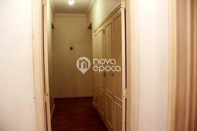 Apartamento à venda com 4 dormitórios em Copacabana, Rio de janeiro cod:CO4AP29289 - Foto 2