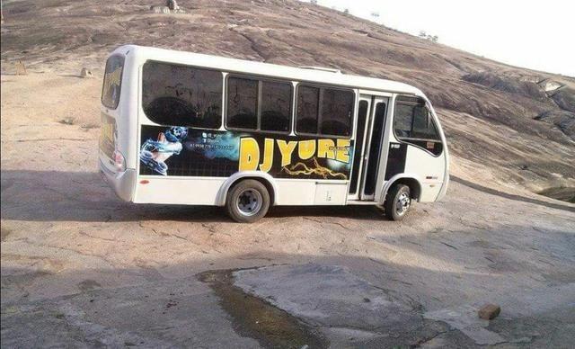 Micro ônibus neo thuder - Foto 2