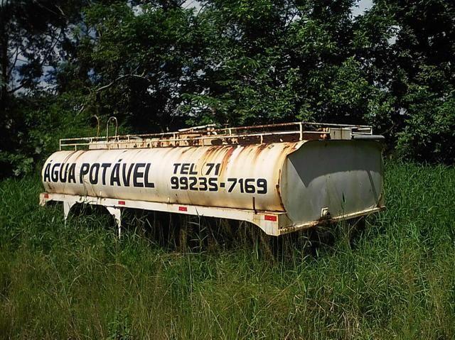 Tanque pipa - Foto 3