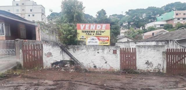 Terreno à venda em Lindóia, Curitiba cod:145226