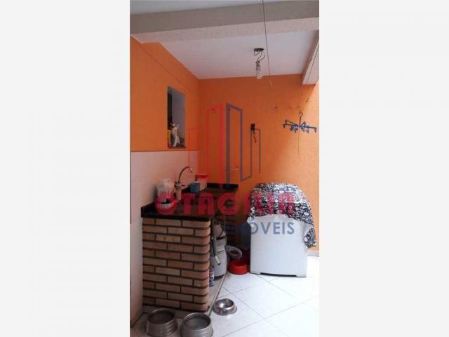 Casa à venda com 3 dormitórios em Jardim palermo, Sao bernardo do campo cod:24686 - Foto 8
