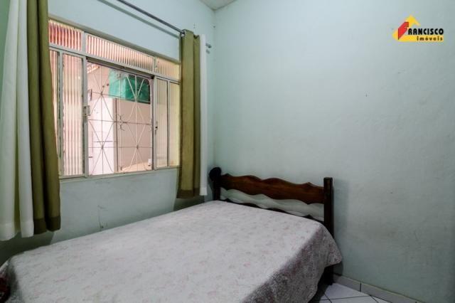 Casa residencial à venda, 4 quartos, 3 vagas, nossa senhora das graças - divinópolis/mg - Foto 6