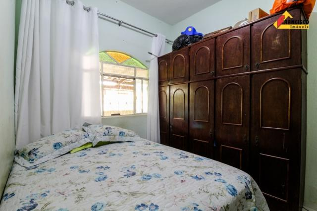 Casa residencial à venda, 4 quartos, 3 vagas, nossa senhora das graças - divinópolis/mg - Foto 9