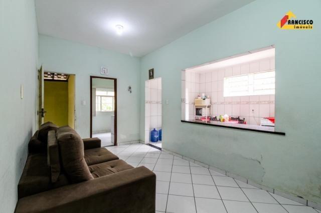 Casa residencial à venda, 4 quartos, 3 vagas, nossa senhora das graças - divinópolis/mg