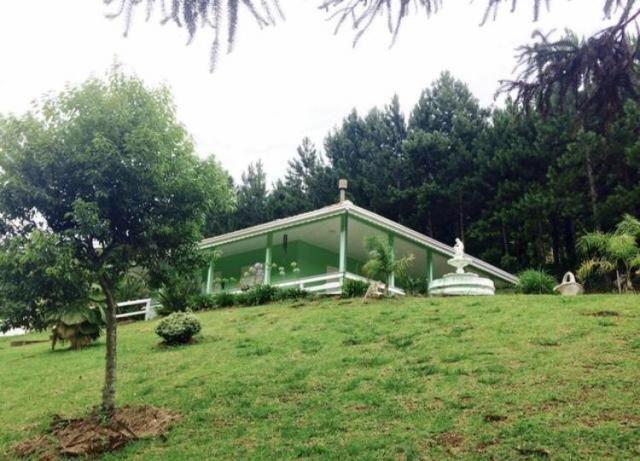 Sítio à venda, 6700 m² por R$ 1.200.000,00 - Linha Ávila Baixa - Gramado/RS