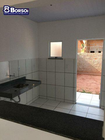 Aluga-se casa em condomínio fechado  - Foto 4