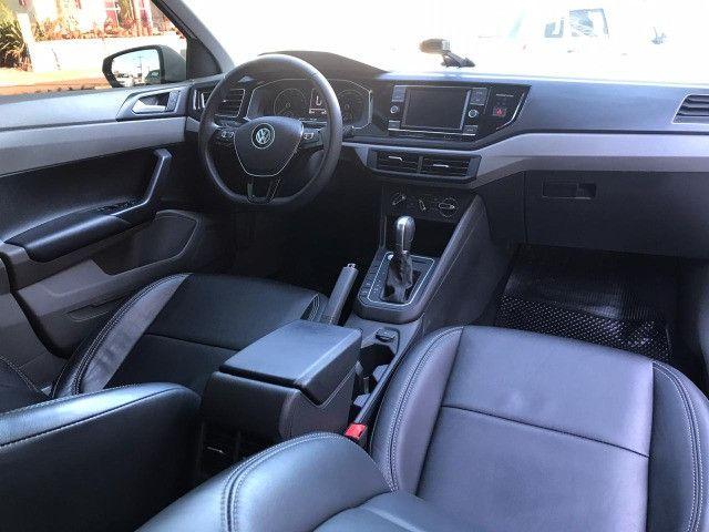 Volkswagen Polo 200 tsi comfortline - Foto 15