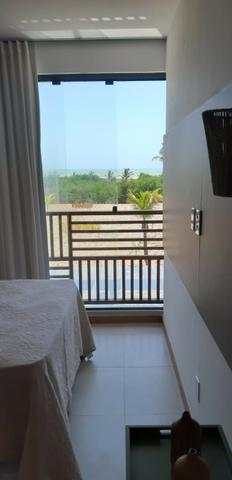 Lançamento!! Imbassai privilege - bangalôs 2 e 3 quartos - Pé na areia - Foto 5