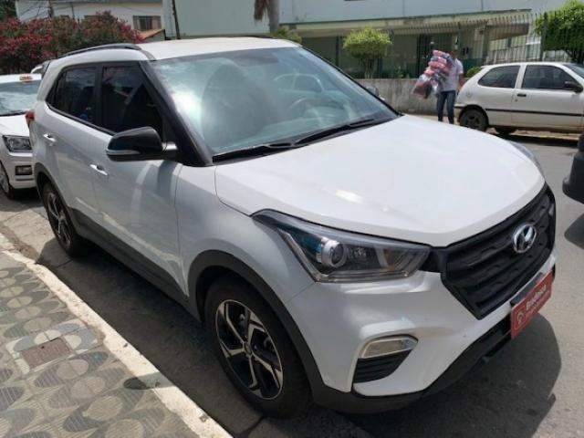 Hyundai creta 2019 2.0 16v flex sport automÁtico - Foto 2