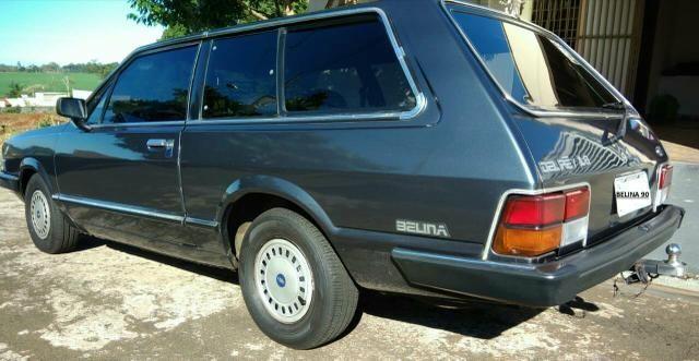 Belina L 90 1.8 Gasolina - Foto 6