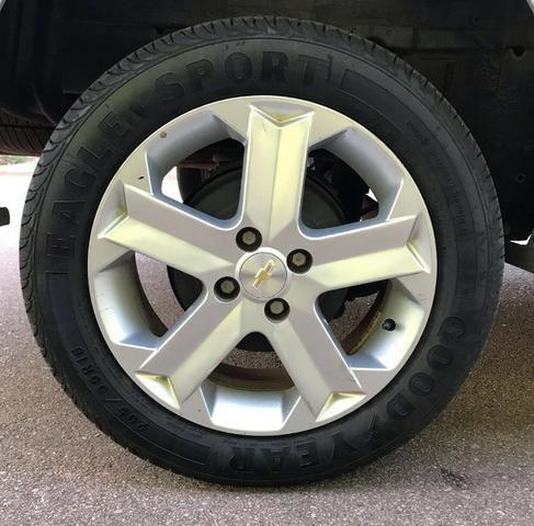 Chevrolet Montana Sport - Foto 8