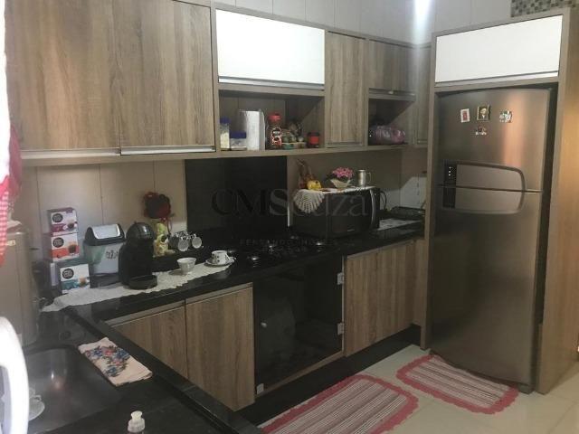 Casa Jardim Alto da Boa Vista - 169 m² área útil - Foto 5