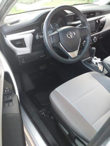 Corolla XEI e GLI Super Conservado de Garagem - Foto 12