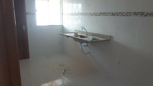 Casa 2 quartos em Itaboraí bairro Joaquim de Oliveira!! F.I.N.A.N.C.I.A.D.A - Foto 2