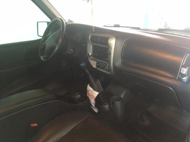 Ford Ranger XLT 2010 Gasolina - Vendo ou Troco - Foto 7
