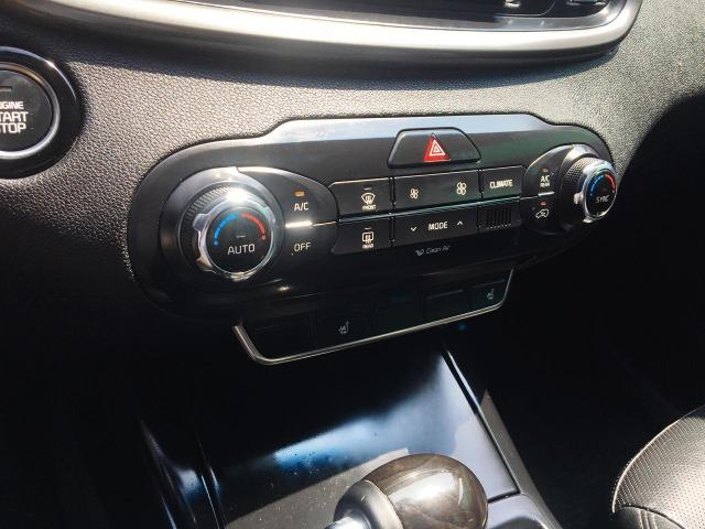 Kia Sorento 3.3 V6 2016 Preto - Foto 6
