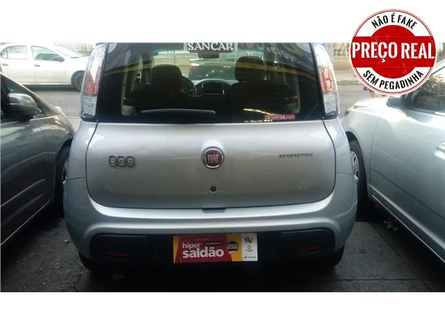 Fiat Uno 1.0 evo attractive 8v flex 4p manual - Foto 9