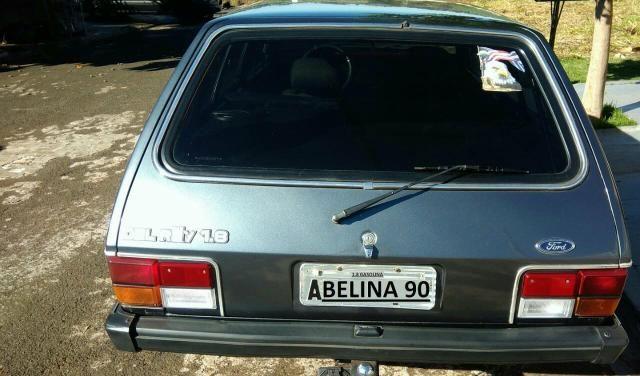 Belina L 90 1.8 Gasolina - Foto 8