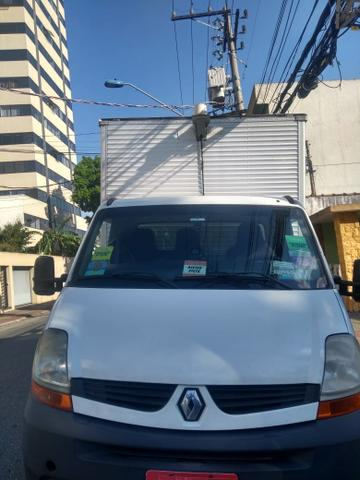 Renault master 2.5 chassi 2013 - Foto 4