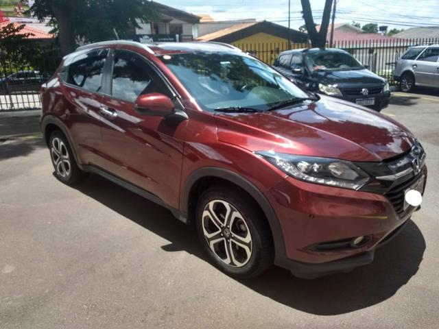 HRV Touring 1.8 - Foto 2
