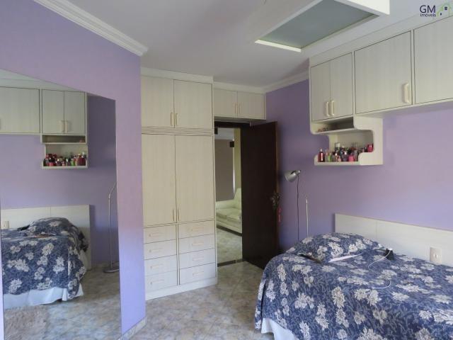 Casa em excelente localização, na avenida principal do condomínio vivendas bela vista, óti - Foto 20