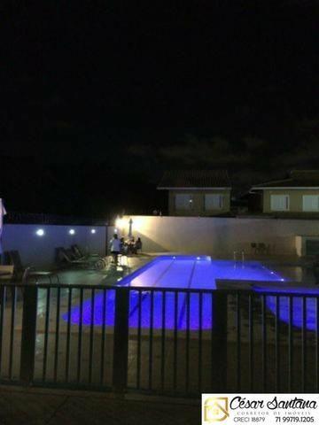 Apartamento 3/4 com suíte e varanda - Torres do Atlântico - Lauro de Freitas - Foto 2