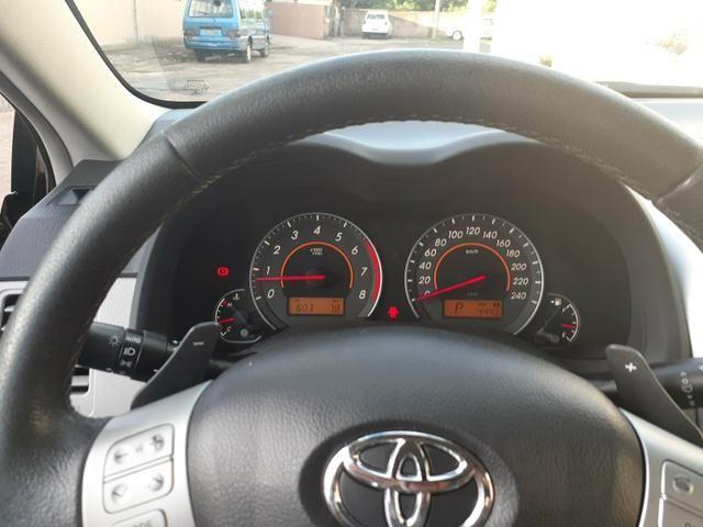 Corolla xei 2014 Flex automático - Foto 5