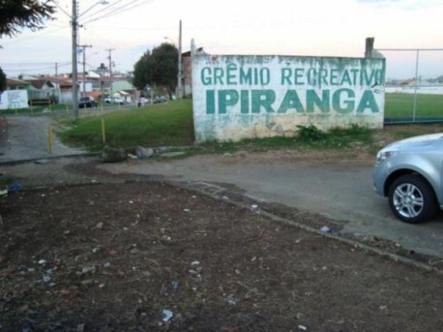 TERRENO À VENDA, 542 M² POR R$ 580.000 - CAPÃO RASO - CURITIBA/PR - Foto 7