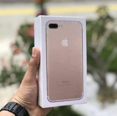 Iphone 7 plus novo ( garantia 1 ano ) - Foto 2