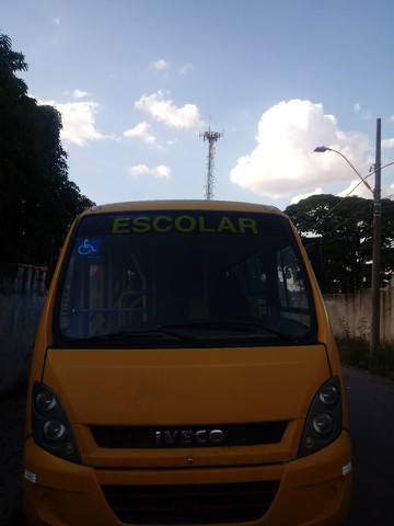 Micro onibus cityclass 70c17 - Foto 5