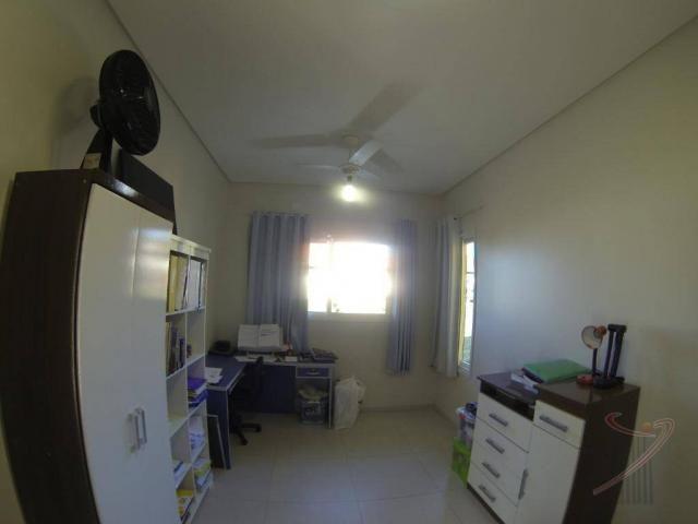 Casa no Cond. Villa Conscientia, com suíte, 2 quartos e quintal ! - Foto 17